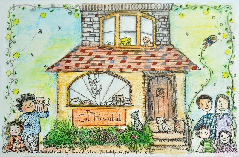 cat-hospital-of-media-sketch